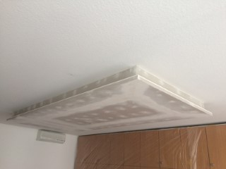 Dachgeschossausbau / Trockenbau