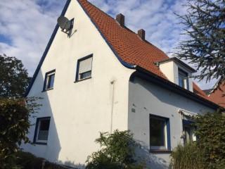 Zweischaliges Mauerwerk im Einfamilienhaus
