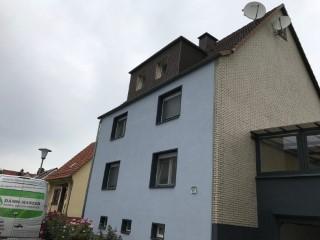 2 Familienhaus mit KNAUF Supafil WLG 035 gedämmt