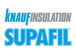 Logo: Knauf Insulation